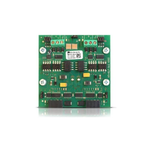 Kommunikációs - átviteli modul (MTI-62)