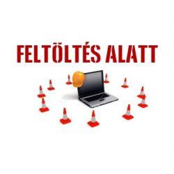 MOOOVE 10Nm rádiós redőnymotor, 35mm átmérő, 610mm hossz, beépített vezérlés 433MHz vevővel, mechanikus végálláskapcsoló, 40mm adapterszettel és fém felfogató lemezzel, 17rpm, 230Vac (MV-35R10)