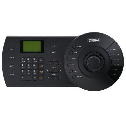 Dahua hálózati kamera vezérlő (NKB1000)