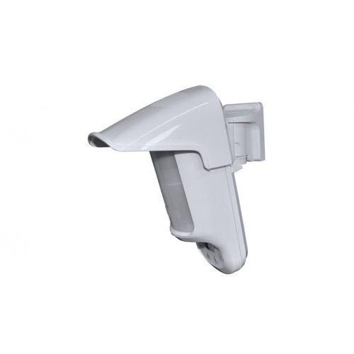 Kültéri, digitális infra-radar mozgásérzékelő, területek védelmére (NVX80)