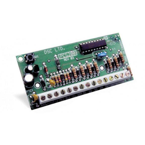 PGM kimeneti modul (PC5208)
