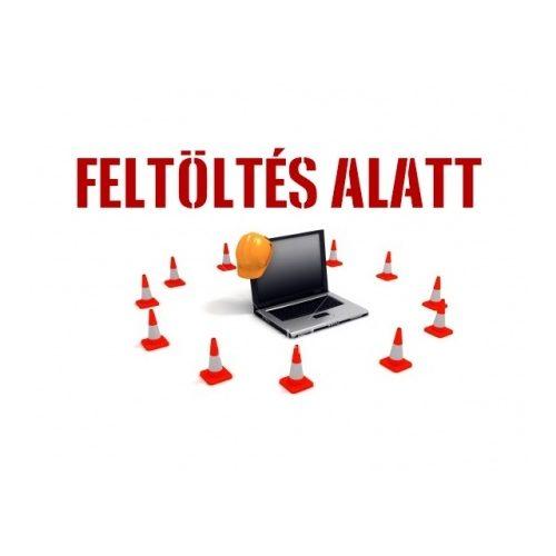 8 zónás bővítő modul (PC6108)