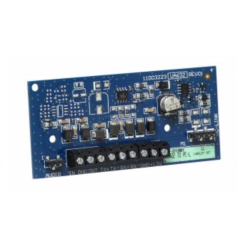 NEO kommunikátor távoli szereléséhez (PCL-422)