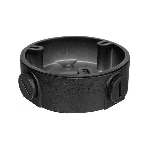 Vizálló szerelő doboz fekete (PFA136-Black)