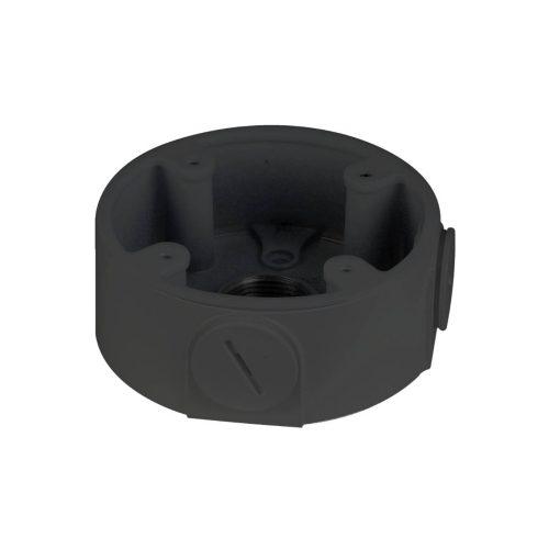 Vizálló szerelő doboz (PFA13A-E-BLACK)