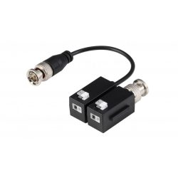 HDCVI balun passzív (PFM800B-4K)