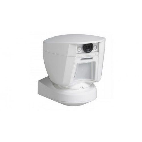 NEO PowerG 868 MHz vezeték nélküli kültéri mozgásérzékelő beépített kamerával (PG8944)
