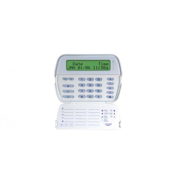 LCD szöveges billenytűzet (PK5500)
