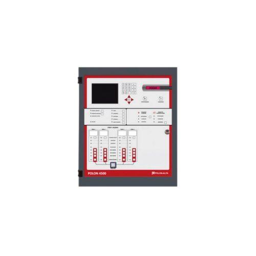 Tűzjelző- és oltásvezérlő központ (POLON_4500-1)