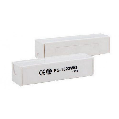Alaph nyitásérzékelő, csavaros bekötéssel fehér (PS-1523WGW)