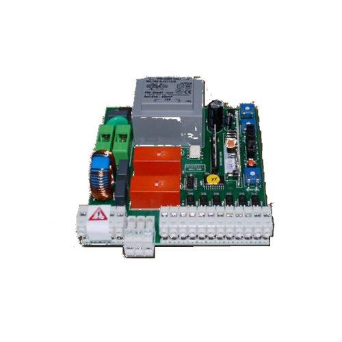 Gardengate tolókapu és egymotoros nyílókapu vezérlő (ROLL_230)