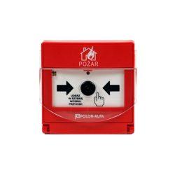 Vezeték nélküli Kézi jelzésadó (ROP-4007)