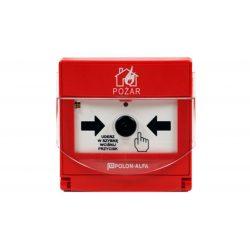 Vezeték nélküli Kültéri kézi jelzésadó (IP55) (ROP-4007_H)