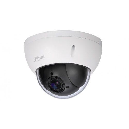 Dahua 2MP PTZ mini dómkamera 4x (SD22204UE-GN)