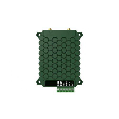 Securecom IP alapú távfelügyeleti kommunikátor WIFI és GPRS kapcsolattal (SINGULARW2G)