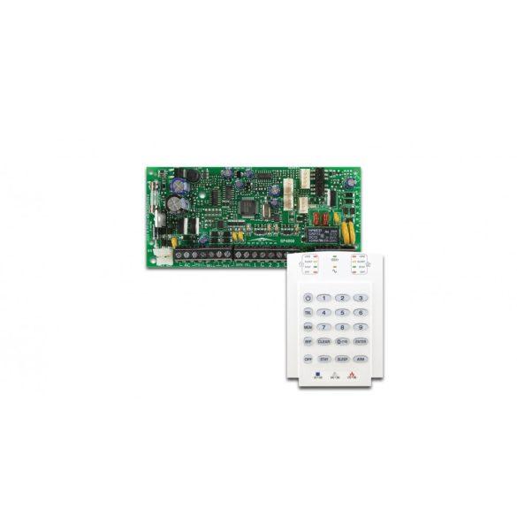 Paradox SP 4000 központ, K10V kezelő (SP4000/K10V)