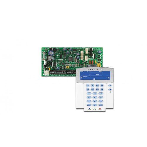 Spectra SP 4000 központ, K35I kezelő (SP4000/K35)
