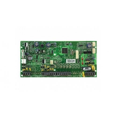 2 partíciós 5-32 zónás 32 felhasználós központ (SP5500 panel)