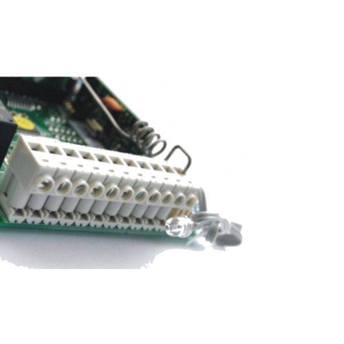 Gardengate egymotoros nyílókapu vezérlő plusz funkciókkal (SWING_230)