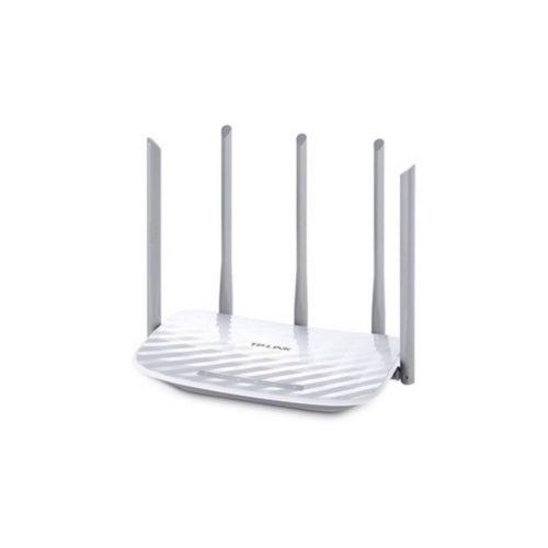 TP LINK ARCHER C60 Dual band wireless router (TL-ARCHERC60)