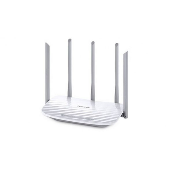 TP LINK ARCHER C60 Dual band wireless router (TL-ARCHERC60)