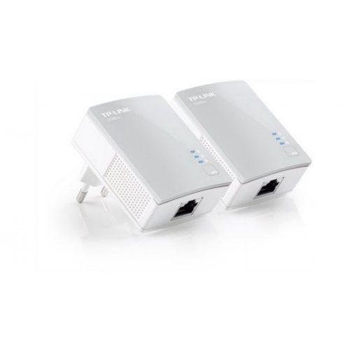 Tp-Link konnektoros lefedettség növelő (TL-PA4010 KIT)