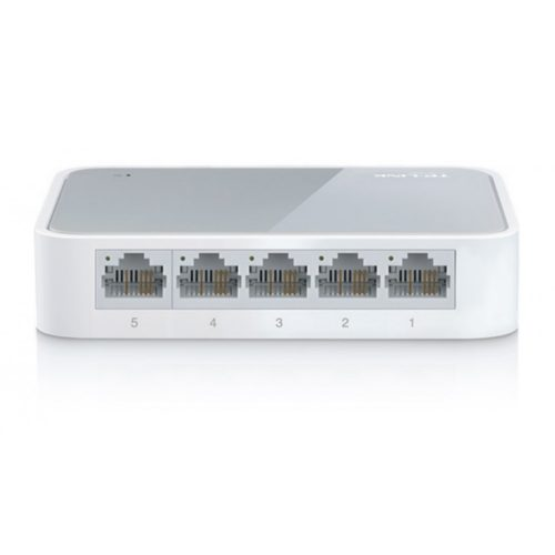 Tp-Link Switch 5 port (TL-SF1005D)