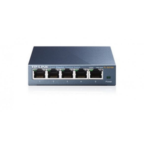 Tp-Link Switch 5 port Gigabit (TL-SG105)