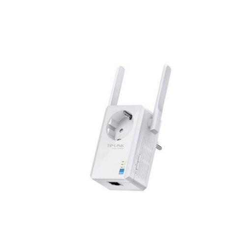 Tp-Link Wifi lefedettség növelő 300 Mbps (TL-WA860RE)
