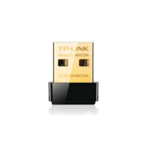 Tp-Link USB Wifi adapter (TL-WN725N)
