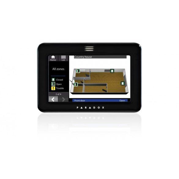 TM50 multifunkciós kezelő SOL (SpotOn Locator) és OSM (One Screen Monitor) licenszekkel (TM50)