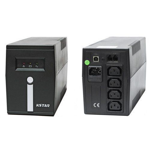 KSTAR 800VA UPS(UPSKSTAR800VA)