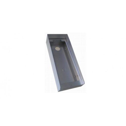 Futura Falon kívüli doboz esővédővel VDMR11 kaputáblákhoz (VDMR11-RH)