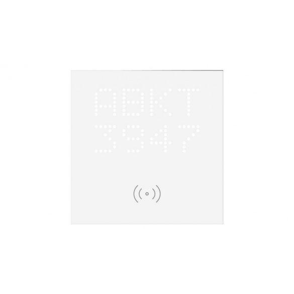 Futura proximity olvasó és LED mátrix kijelző modul (VDT-821-DR)