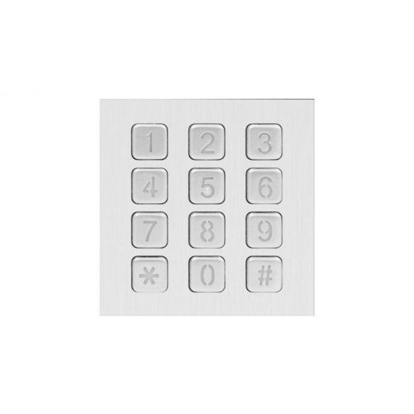 Futura mechanikus számkód modul (VDT-821-MK)