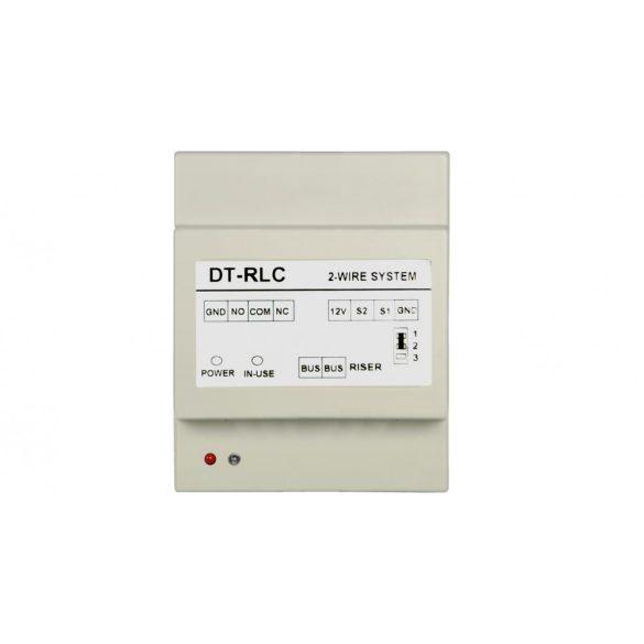 Futura Zár vagy világítás vezérlés (VDT – RLC)
