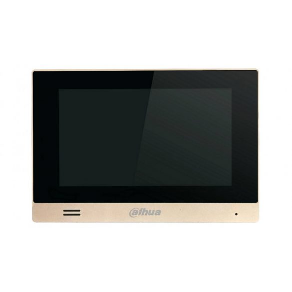 7 hüvelykes színes beltéri monitor (VTH1550CHM)
