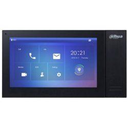 7 hüvelykes színes beltéri monitor fekete (VTH2421FB-P)