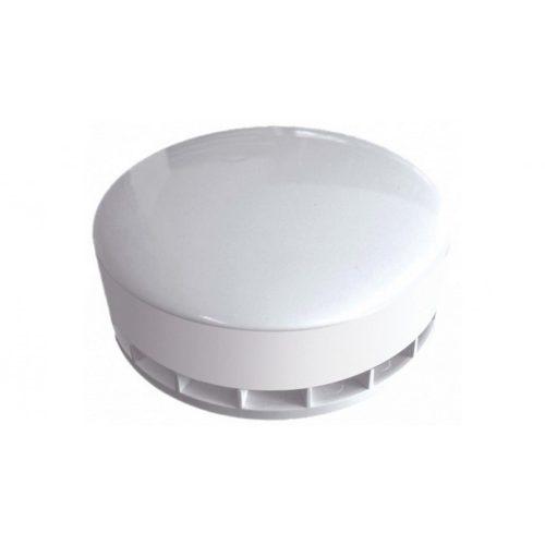 Címezhető beltéri hangjelző + 1 db hagyományos érzékelő csatlakoztatása a hurokba (VULCAN_DS)