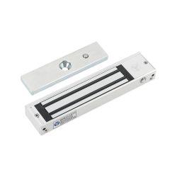 Felületre szerelhető síkmágnes visszajelzéssel - 180kg - LED (YM-180NLED)