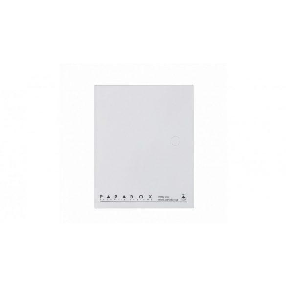 Paradox fémdoboz, 210 x 260 x 76 mm. Fehér (doboz kicsi)