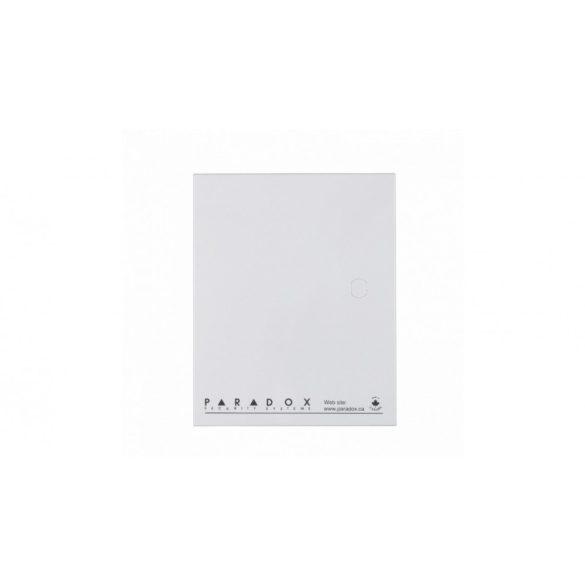 Paradox fémdoboz, 280 x 290 x 76 mm. Fehér (doboz normal)