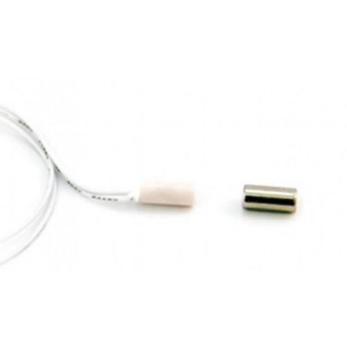Befúrható nyitásérzékelő, 2 vezetékes, NC-s (nyit03)