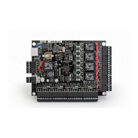 OTIC beléptető rendszer ajtóvezérlő (otic-vezerlopanel)